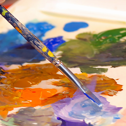 June 14-18 || 1- 3pm || Advanced Art Class for ages 13-15 ||