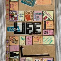 Design a Board Game