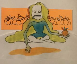 Altar Ego Doodles