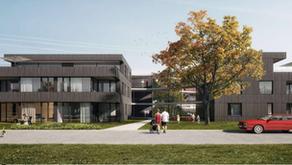 Neuer Wohnraum in Lochau – Gemeinsam leben am See