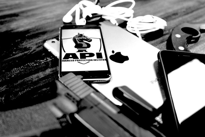 iPhone tips for the Protection Specialist
