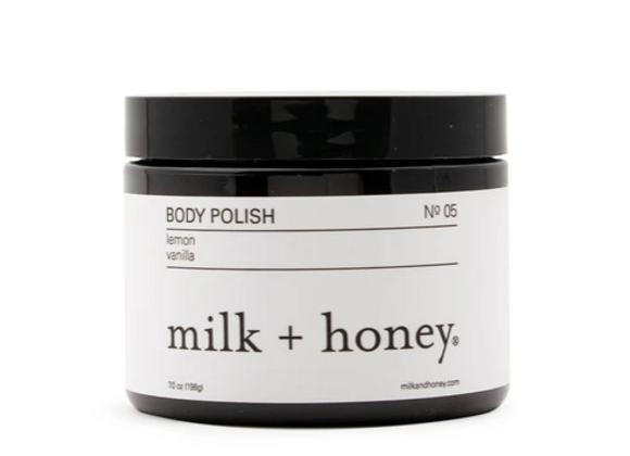 Body Polish N05