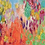 "Thumbnail: ""Flower Power"" Acrylic on Canvas"