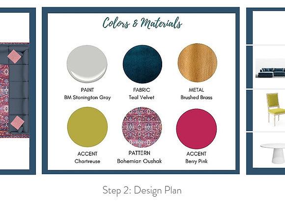 diy Design package
