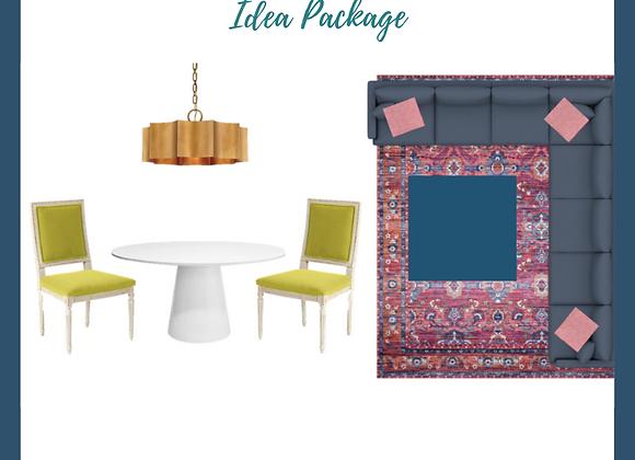 Idea Package