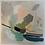 "Thumbnail: ""Midnight On the Water"" 36x36"