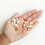 Thumbnail: Terrazzo with Brass Coin