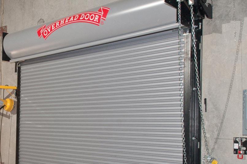 Rolling Steel - Fire Rated Doors