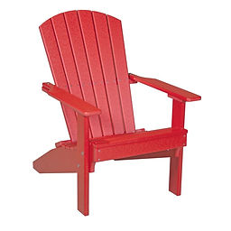 luxcraft-poly-lakesideadirondackchair-re