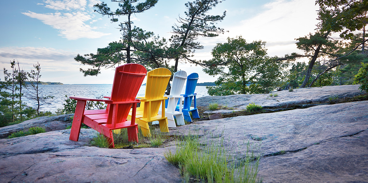 adirondack collection-multi