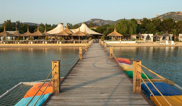 Phokaia Beach Resort