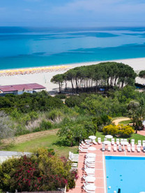 Perdepera Beach Resort