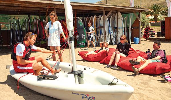 Lemnos Beach Resort
