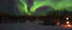 Northern Lights Spectacular