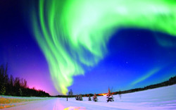 Northern Lights Cruise - Marco Polo