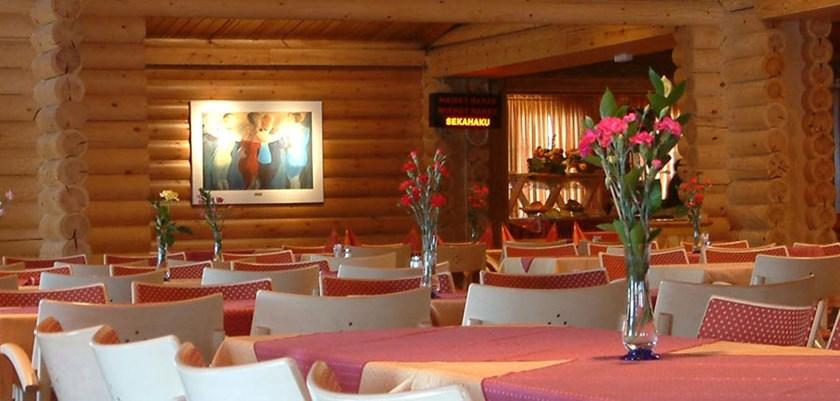 Spa Hotel Levitunturi, Levi