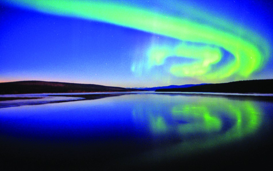 Northern Lights Cruise - Magellan