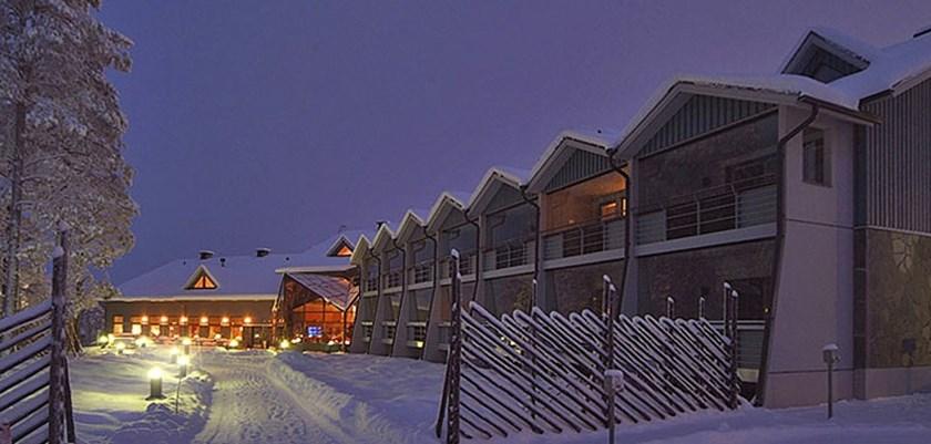 K5 Hotel, Levi