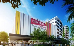 Paddington Apartments & Central Cinemas