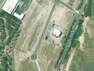 Port Industrial Park Subdivision