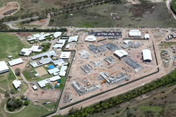 Cleveland Youth Detention Centre Early Works Internal Upgrade