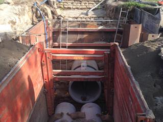Coles Deeragun Reconfiguration of Lots