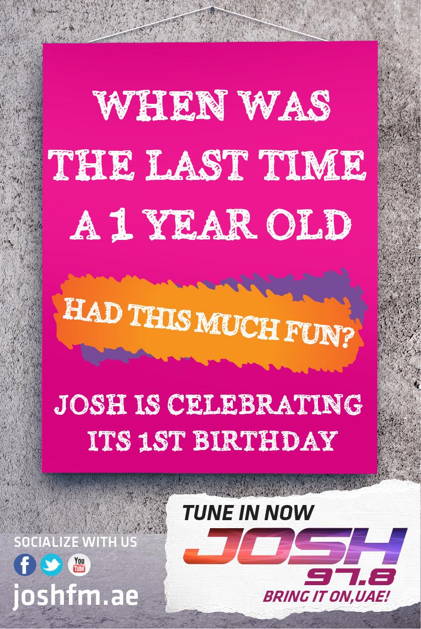 JOSH - FM
