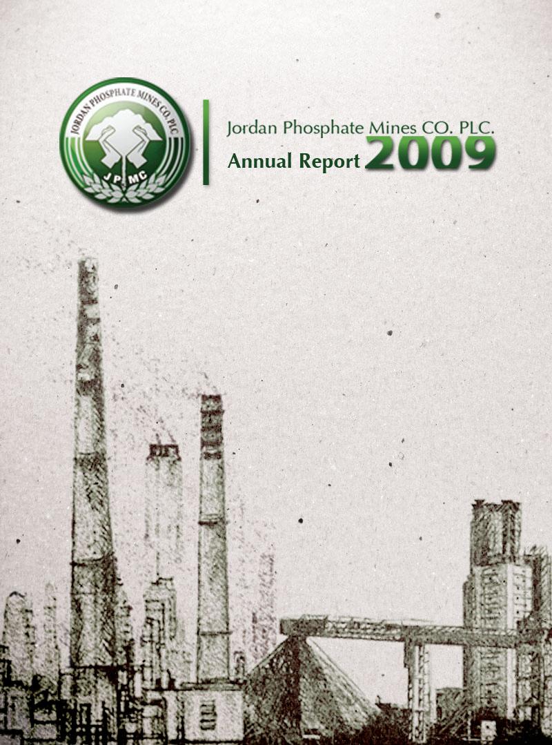 Jordan Phosphate Mines