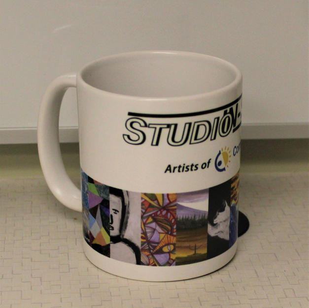 Studio In-Sight Mug