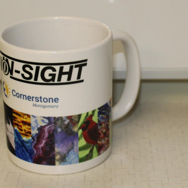 Studio In-Sight Mug side 2