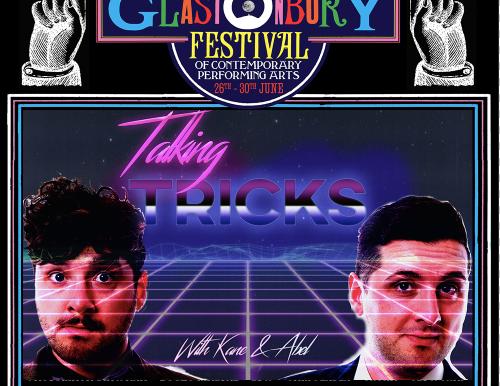 Glastonbury Festival preview