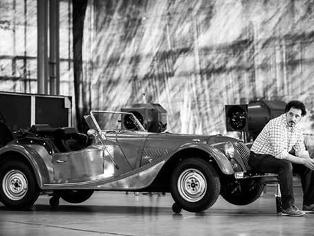 La Manon Lescaut a S. Pietroburgo prende forma in stile anni '30