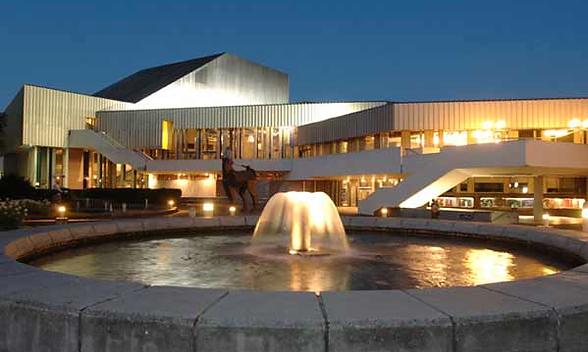 Badisches Staatstheater karlsruhe_Presse