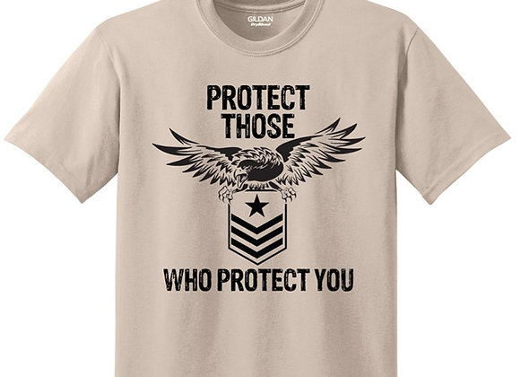 Protect Our Military