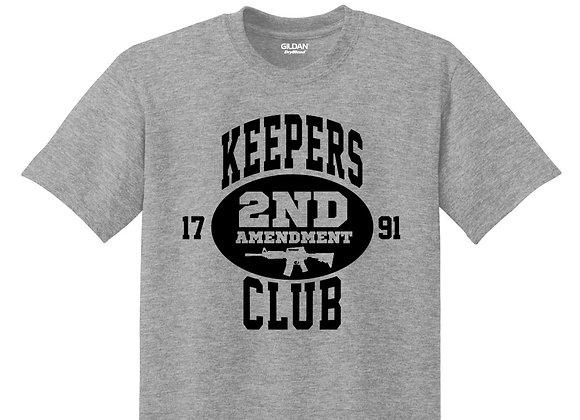 2nd Amendment Keepers Club