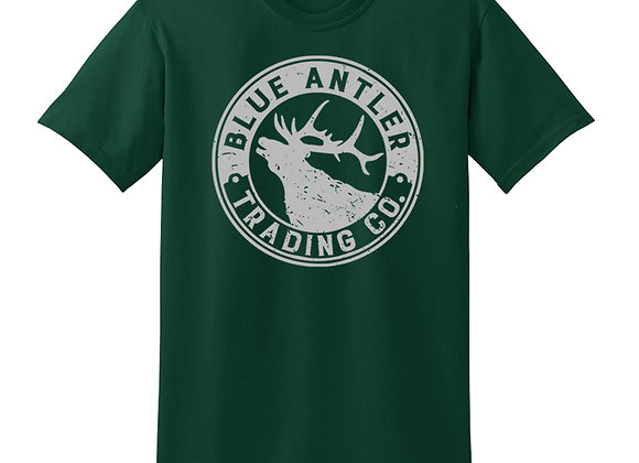 Blue Antler Original Tee  (available in several colors)
