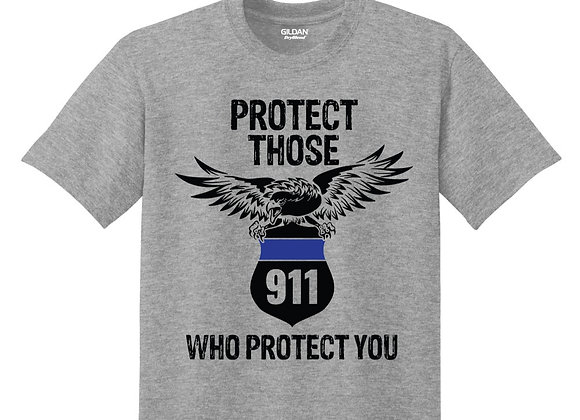 Protect Our First Responders