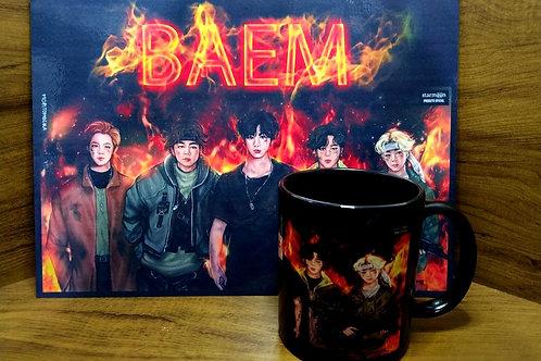 Coleção Baem