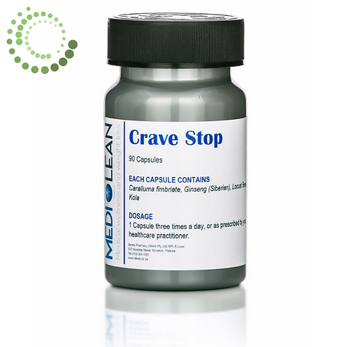 Crave Stop