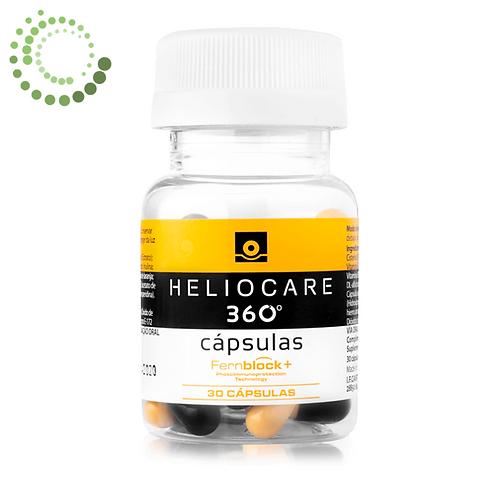 Heliocare 360 Capsules