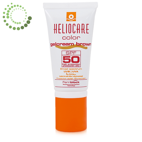 Heliocare Gelcream Brown