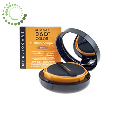 Heliocare 360 Cushion Compact Beige
