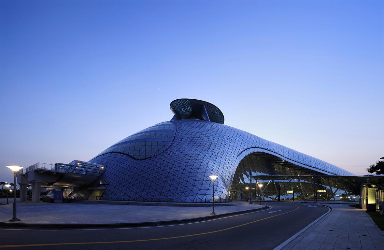 인천국제공항