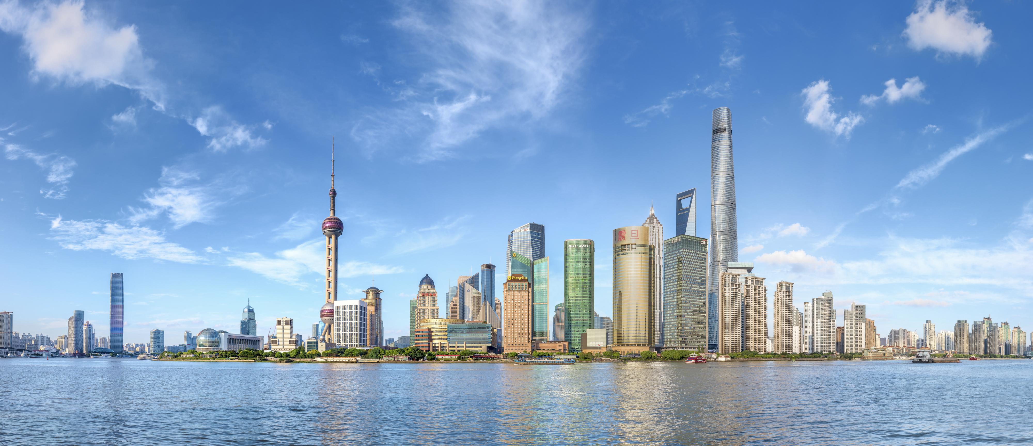상하이 미래에셋 타워