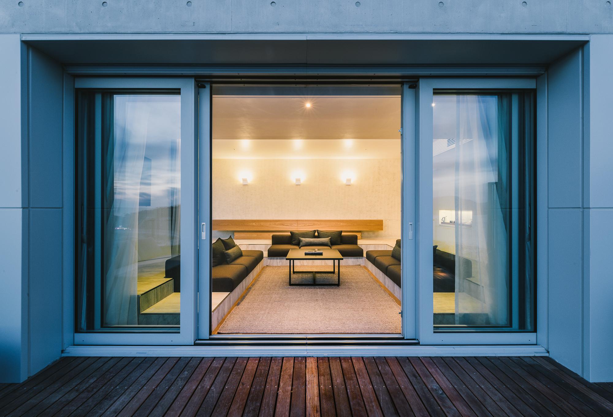 nest hotel, Incheon, 대림건설