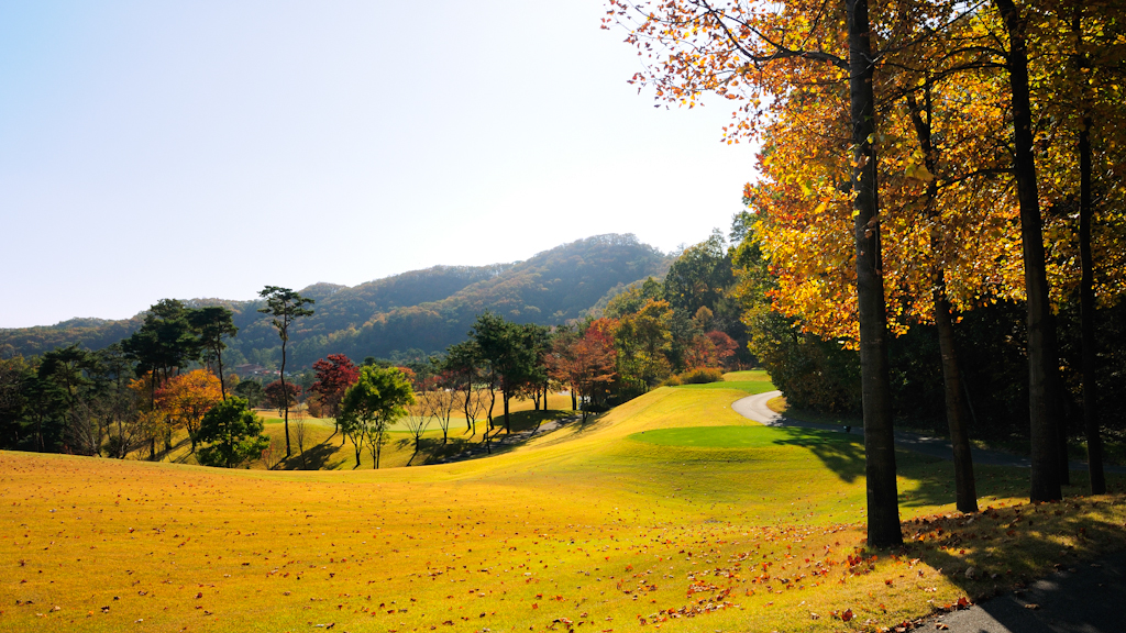 경기도 광주 이스트밸리 CC