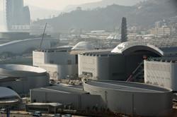 2012 여수 세계 EXPO, 국보디자인