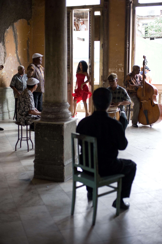쿠바 하나바