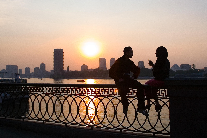 이집트 카이로