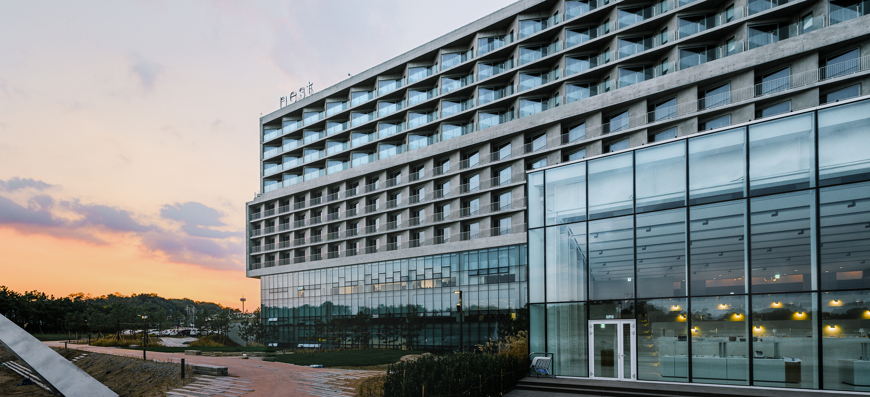nest hotel, Incheon